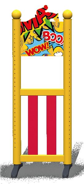 Wing > Combi I > Pop Art