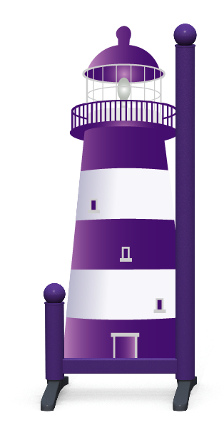Wing > Lighthouse > Purple Lighthouse
