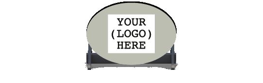 Fillers > Oval Filler > Custom Design