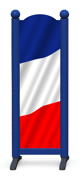 Wing > Combi M > French Flag