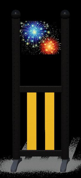 Wing > Combi K > Fireworks