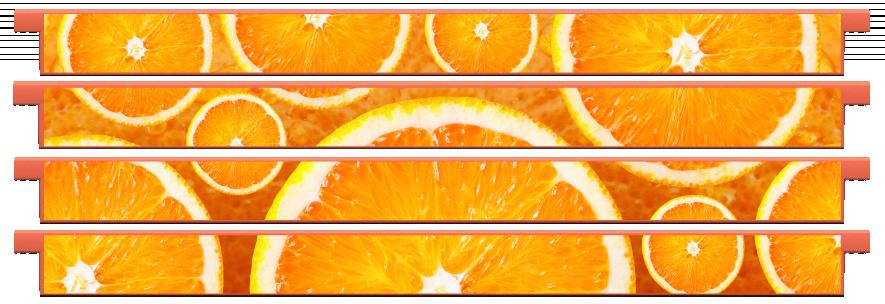 Planks > Straight Plank x 4 > Oranges