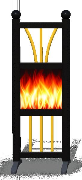 Wing > Combi D > Fire