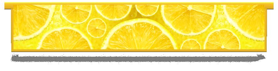 Fillers > Hanging Solid Filler > Lemons