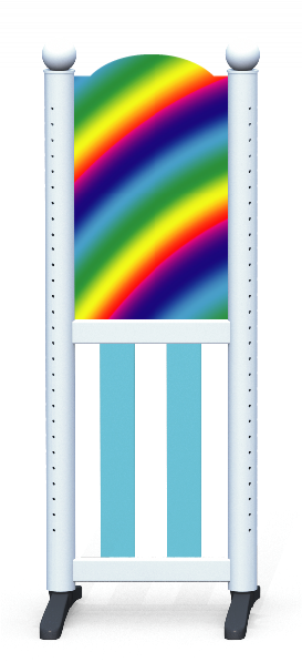 Wing > Combi L > Rainbow