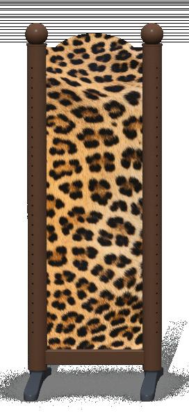 Wing > Combi M > Leopard Skin