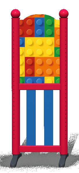 Wing > Combi L > Toy Bricks