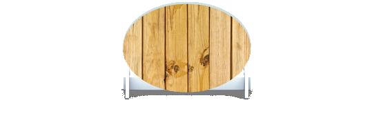 Fillers > Oval Filler > Light Wood