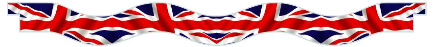 Planks > Wavy Plank > United Kingdom Flag