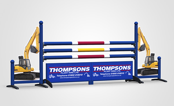 Thompsons Plant Hire